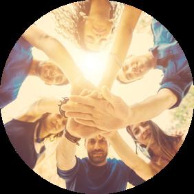 Zur Scopeland Community gehören Anwender, Macher und Insider.